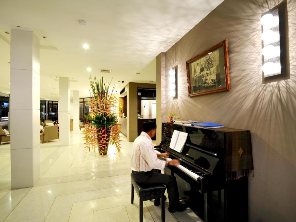 ガセムサン ホテル3