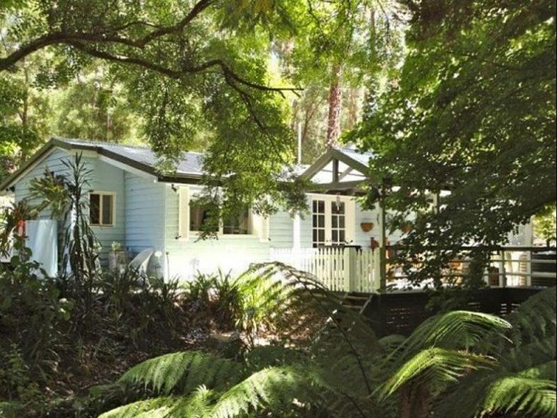 Aldgate Valley Bed and Breakfast, Adelaide Hills --Central