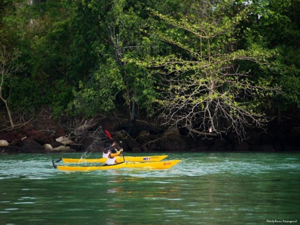 The Fong Krabi Resort16