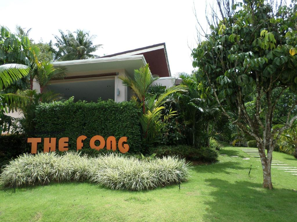 The Fong Krabi Resort2