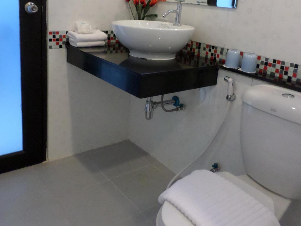 The Fong Krabi Resort9