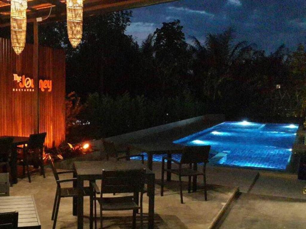 The Fong Krabi Resort11