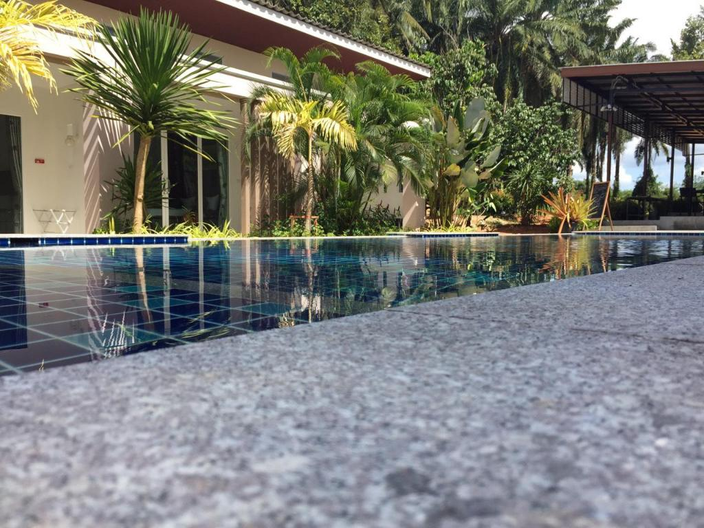 The Fong Krabi Resort20