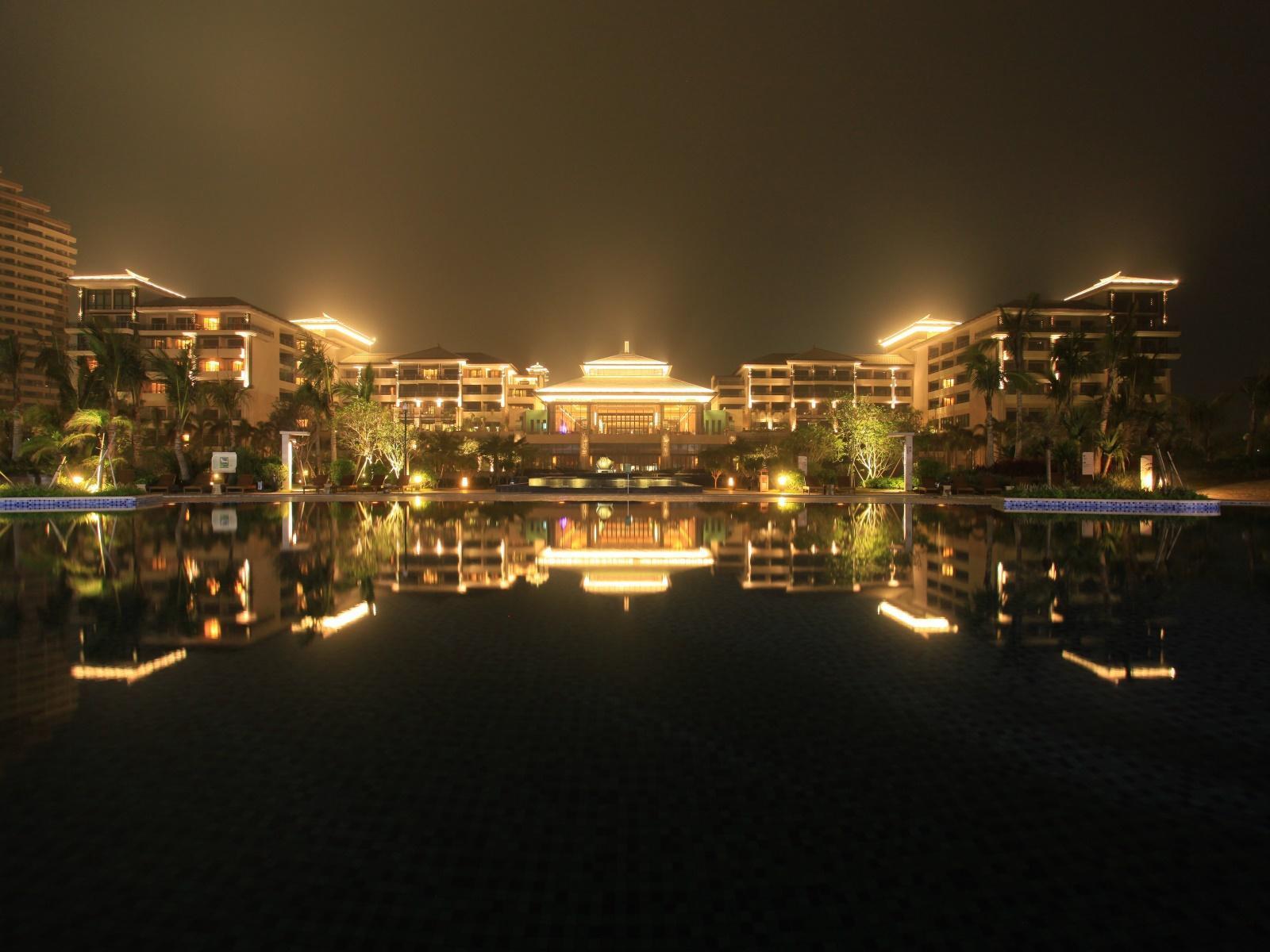 Crowne Plaza Hailing Island, Yangjiang