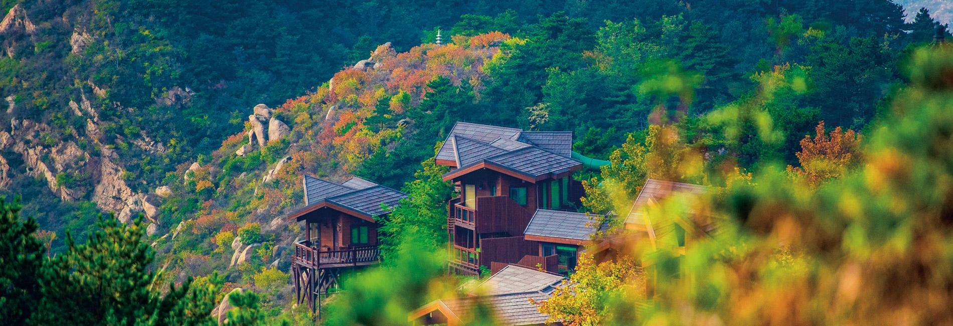 Yunfeng Treehouse, Beijing