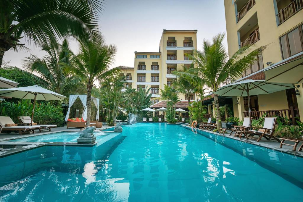 Best Price on Essence Hoi An Hotel & Spa in Hoi An + Reviews