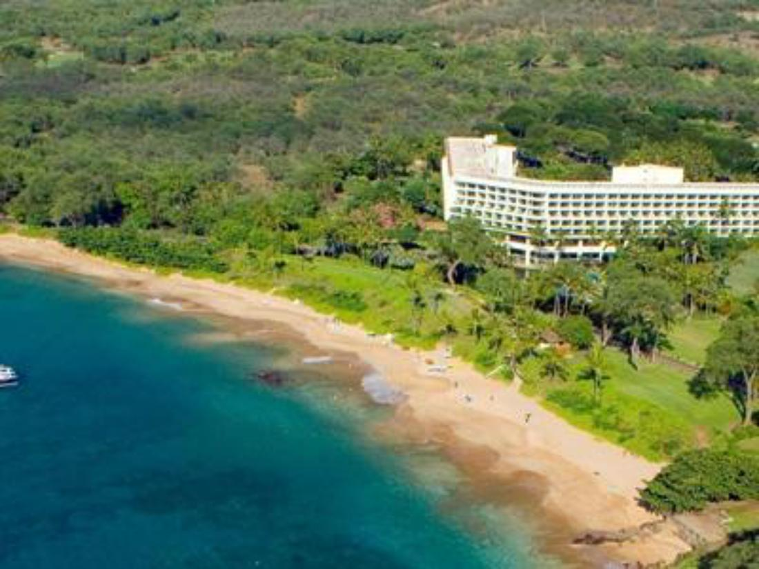 Book Makena Beach and Golf Resort Maui