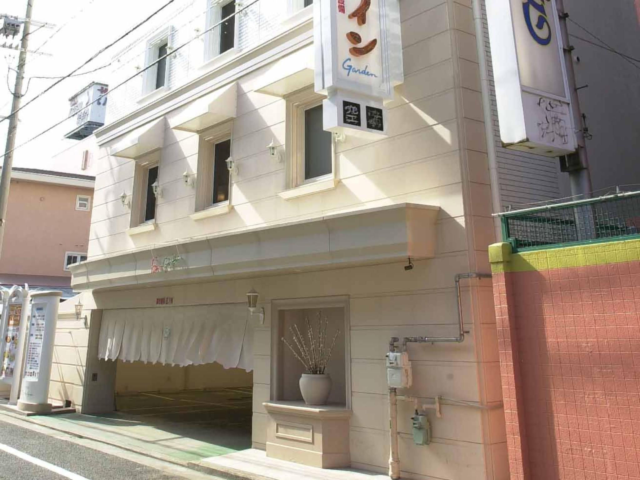 Hotel Fine Garden Sakai Free Parking - Adult Only, Sakai