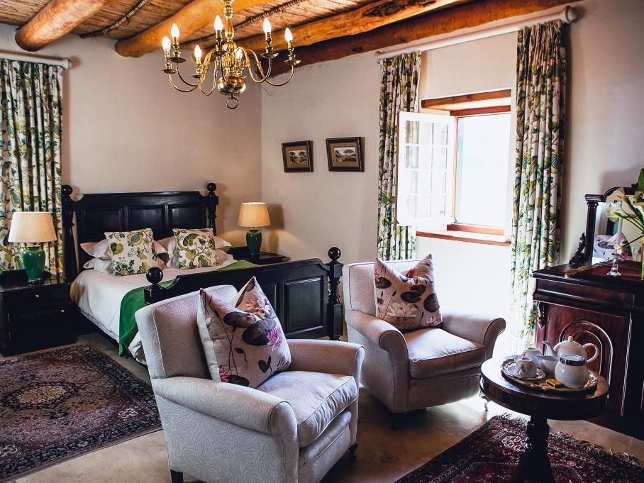 1692 De Kleijne Bos Country House, Cape Winelands