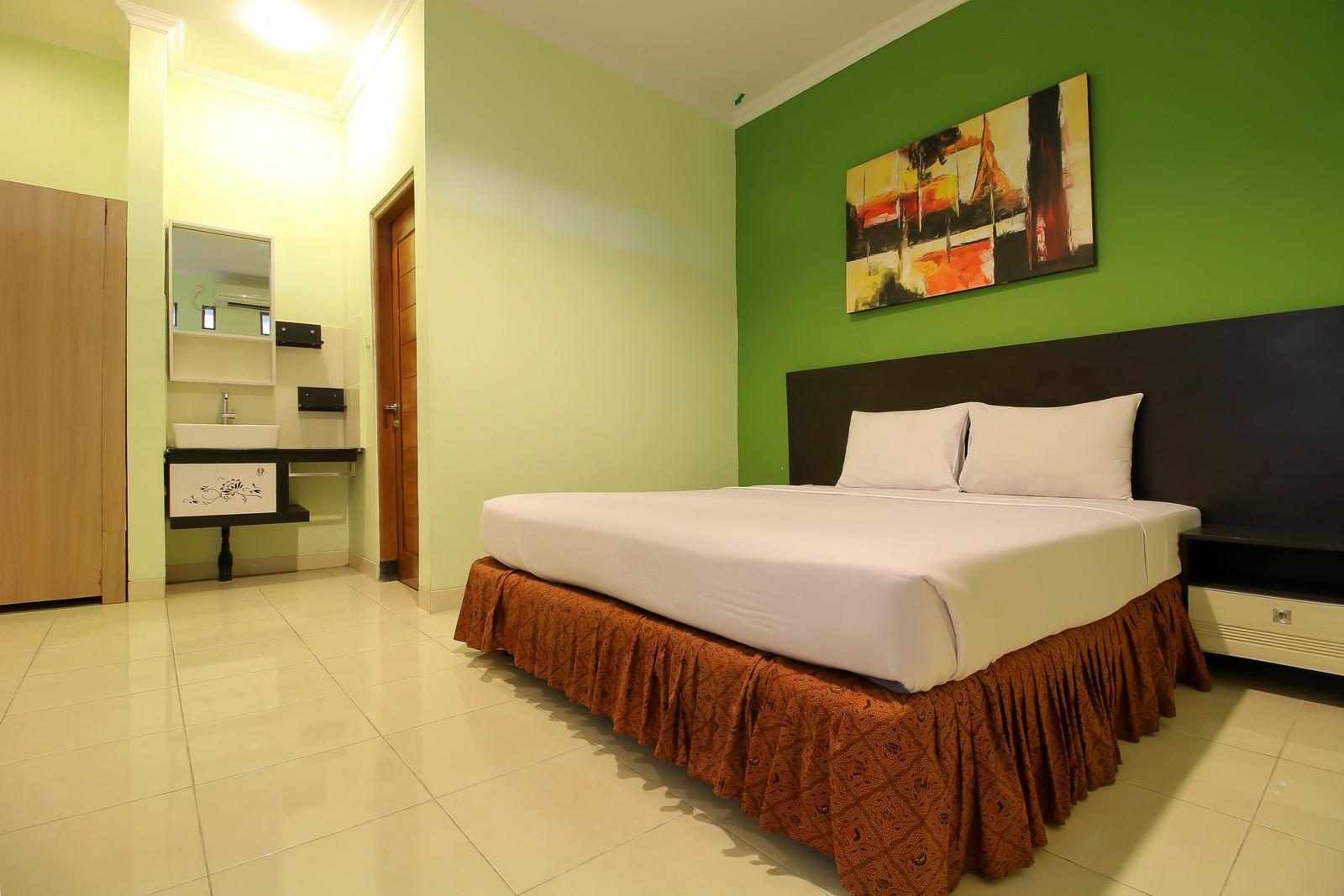 Cailendra Extension, Yogyakarta