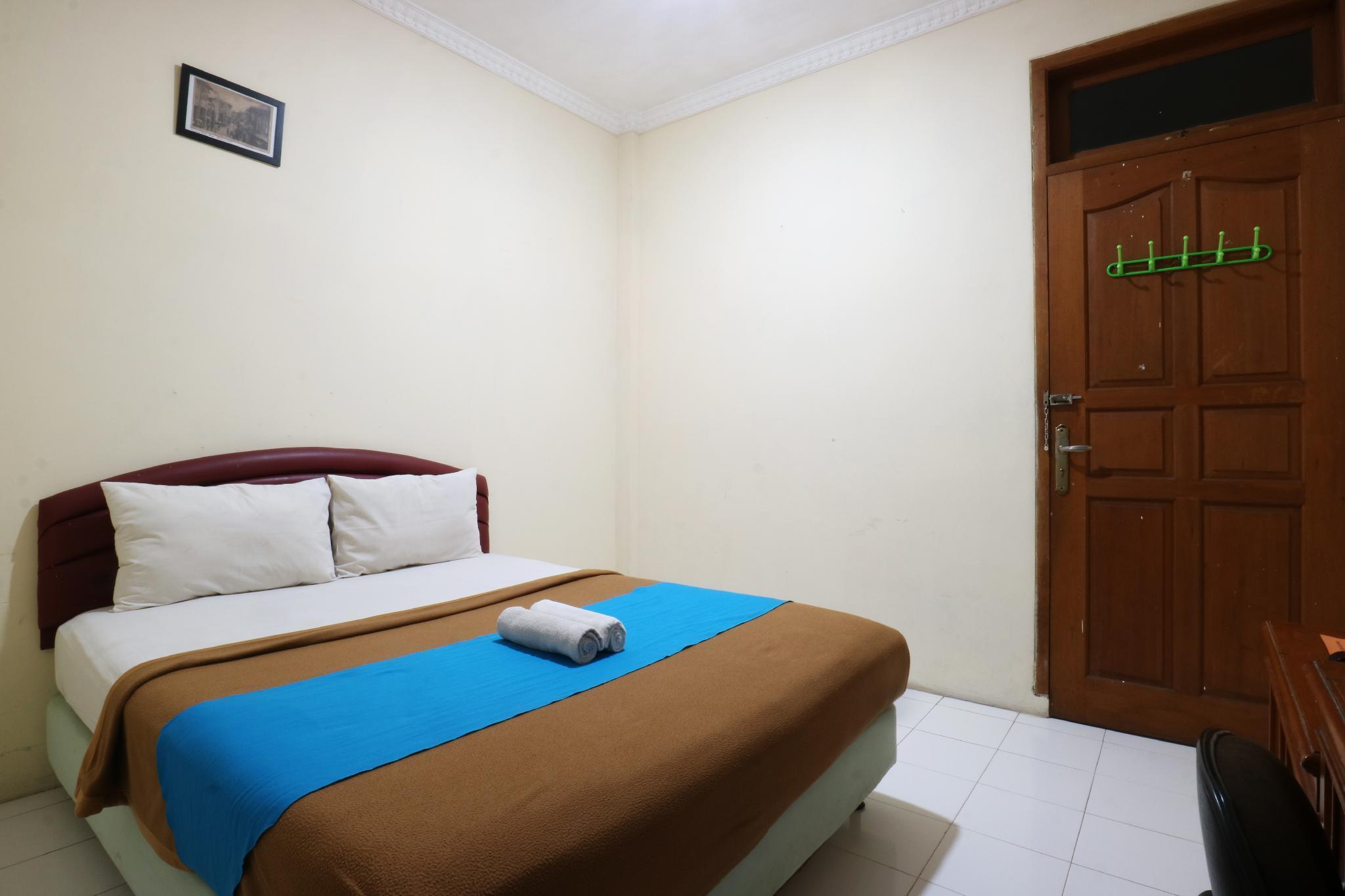 Green Residence Jakarta, Jakarta Barat