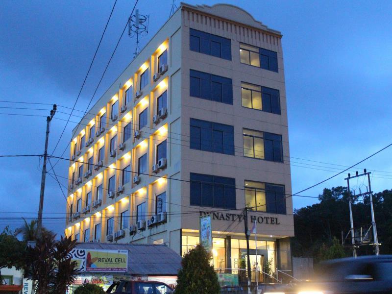 Hotel Dynasty, Tarakan