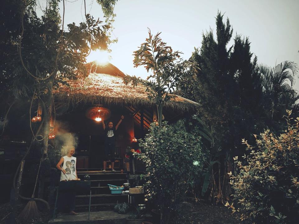 Kalm Pai Resort, Pai