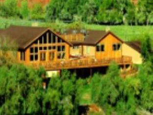 Red Cliffs Lodge, Grand