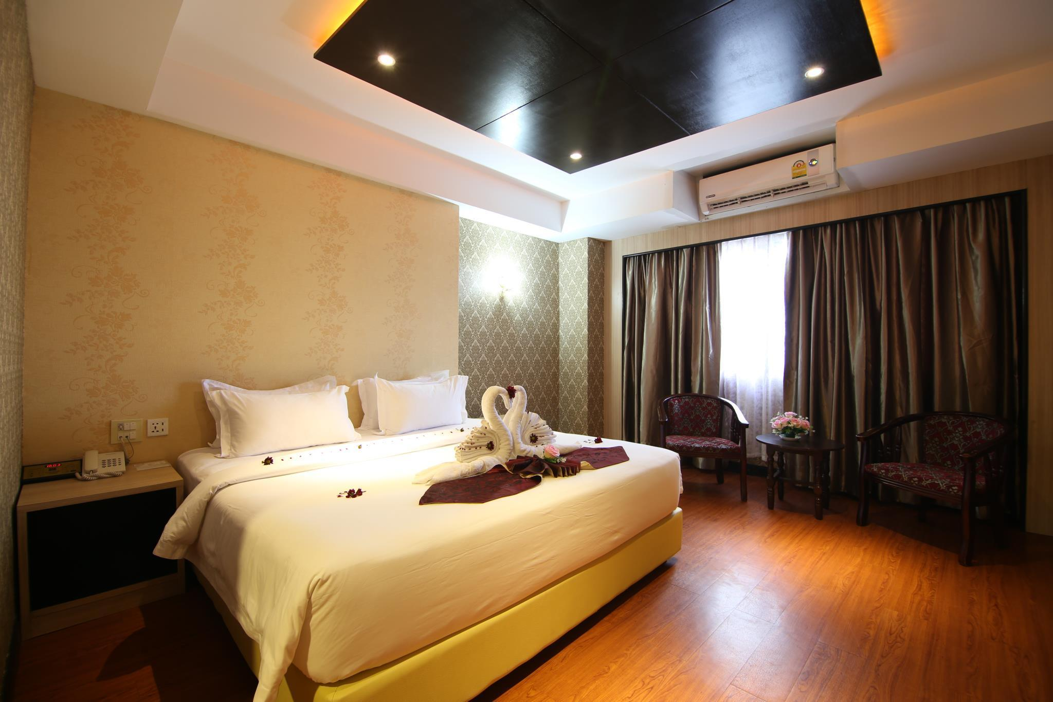 M Hotel Danok, Sadao