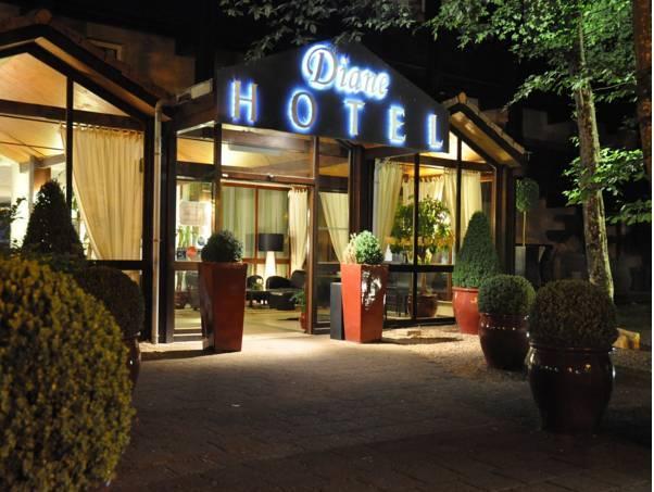 Hôtel DIANE