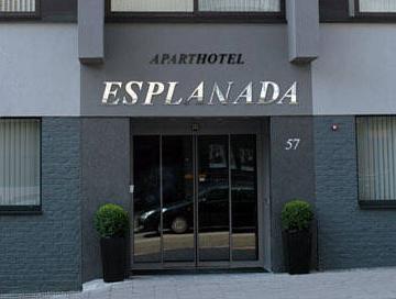Esplanada Studios Genk
