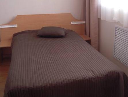Hotel MK, Tyumenskiy rayon