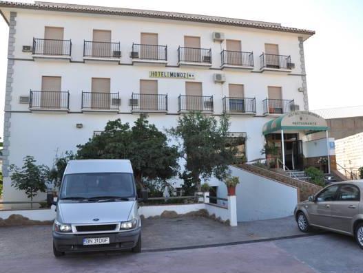 Hotel Muñoz
