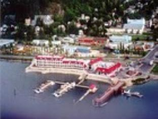 Prestige Lakeside Resort, BW Premier Collection, Central Kootenay