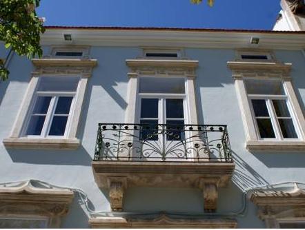 NS Hostel & Suites, Coimbra