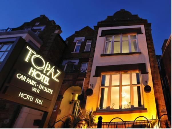 Topaz Hotel, Poole