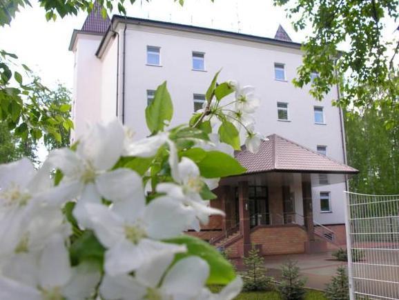 Park Hotel Praga, Tyumenskiy rayon