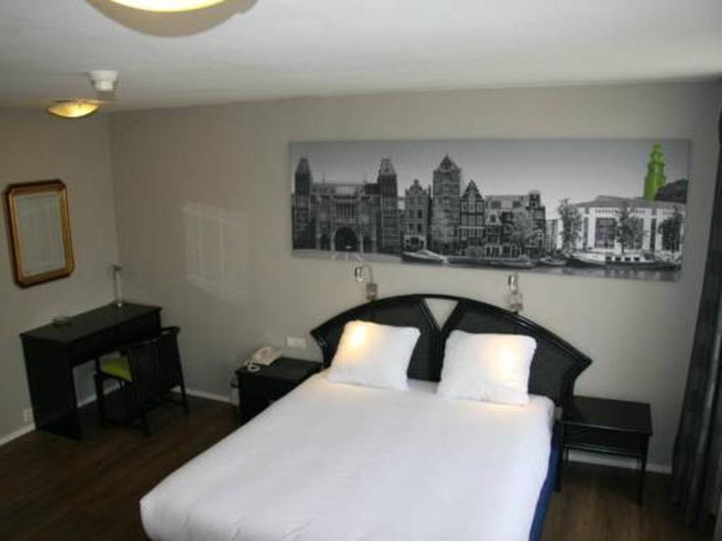Hotel Europa 92 - room photo 9290376