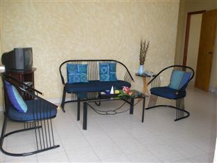 Villa Schneck, Negombo