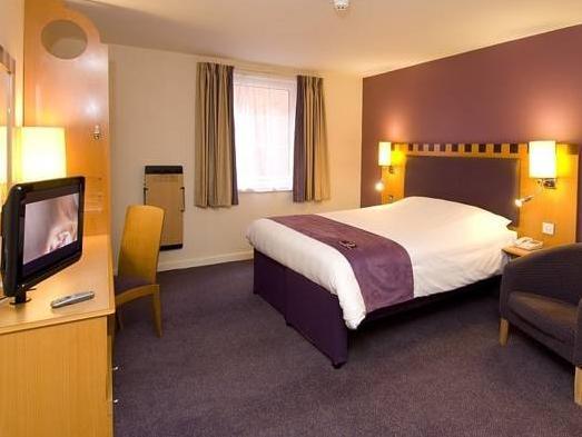 Premier Inn London Chingford, London