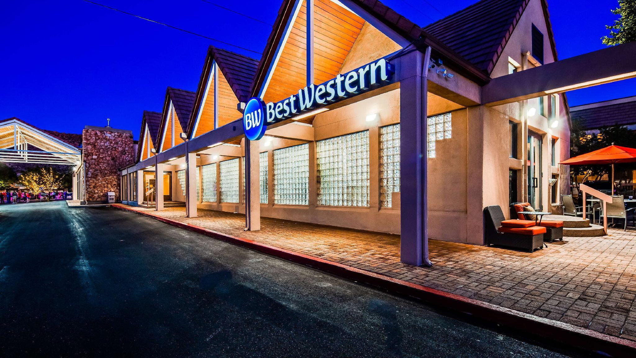 Best Western Town and Country Inn, Iron