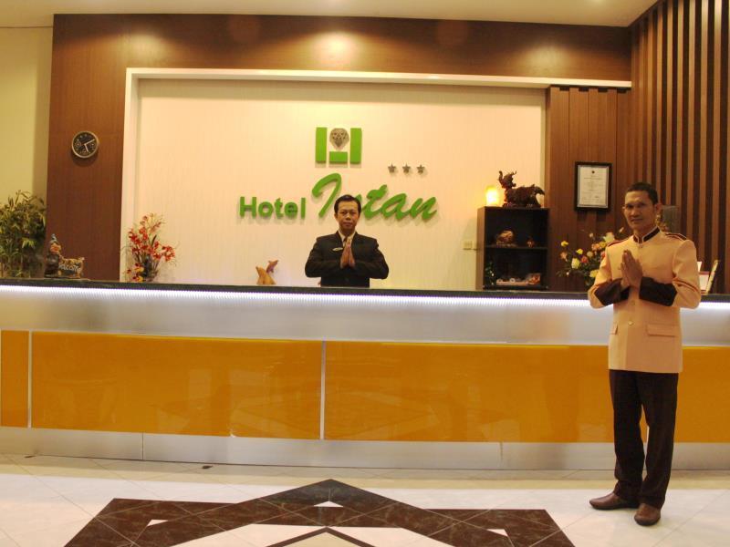 Hotel Intan Cirebon, Cirebon