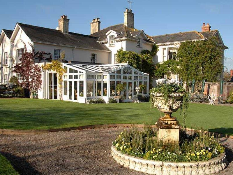 Summer Lodge Country House Hotel, Dorset