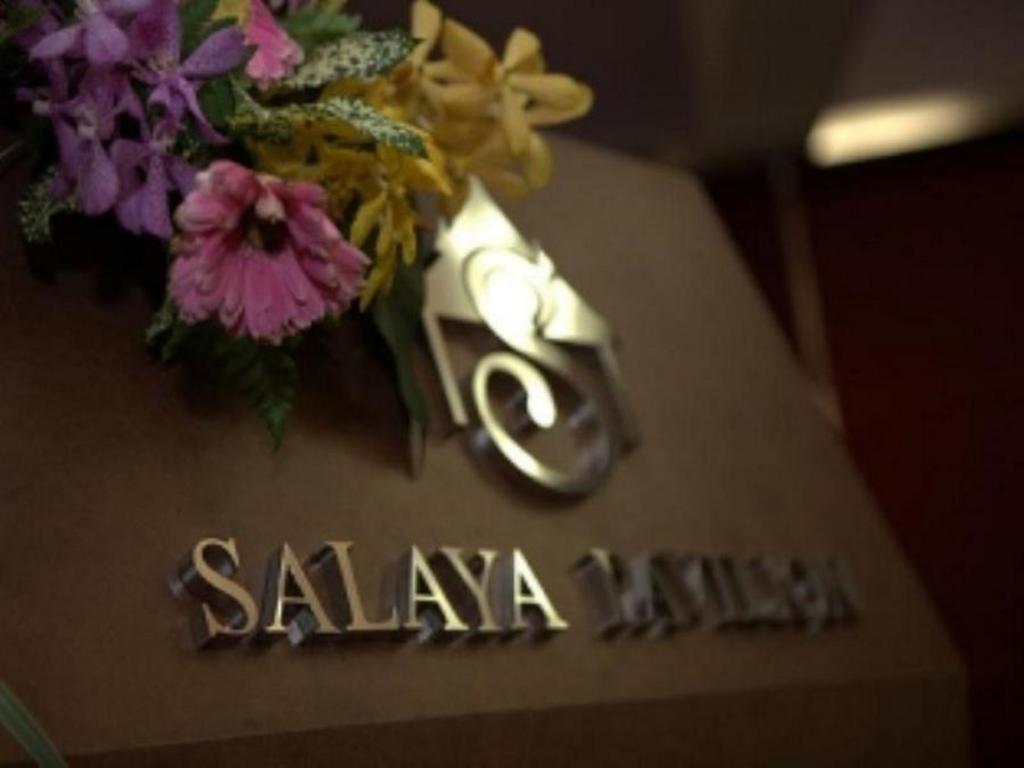 サラヤ パビリオン ホテル6