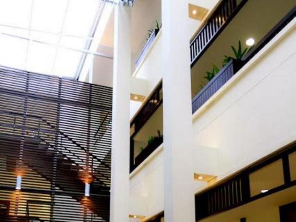 サラヤ パビリオン ホテル14