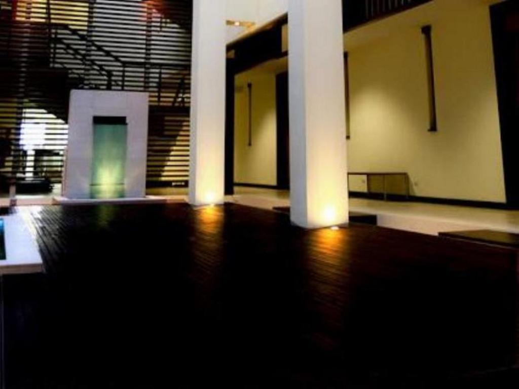 サラヤ パビリオン ホテル15
