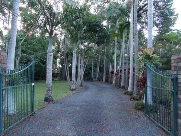 Emerald Tropical Palms B&B, Coffs Harbour - Pt B
