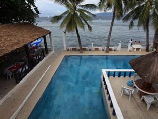 Paradise Resort and Dive Shop, Puerto Galera