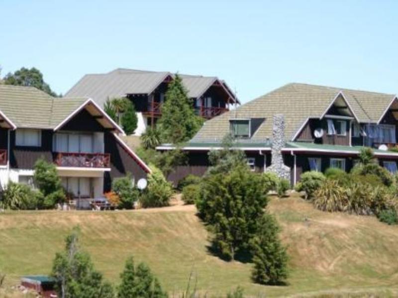 Mount Hutt Lodge