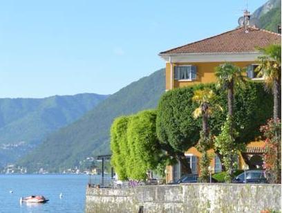 Villa Belvedere Como Lake Relais, Como