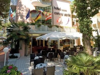 Hotel Conca Verde
