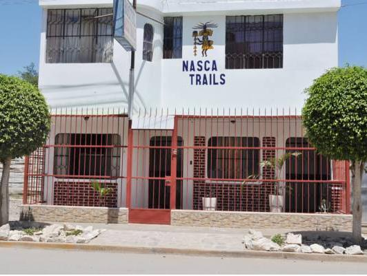 Nasca Trails B&B, Nazca