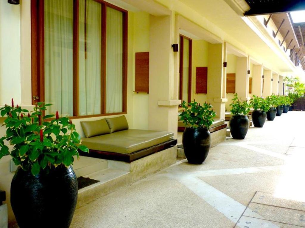 アイヤラ ビーチ ホテル & プラザ14