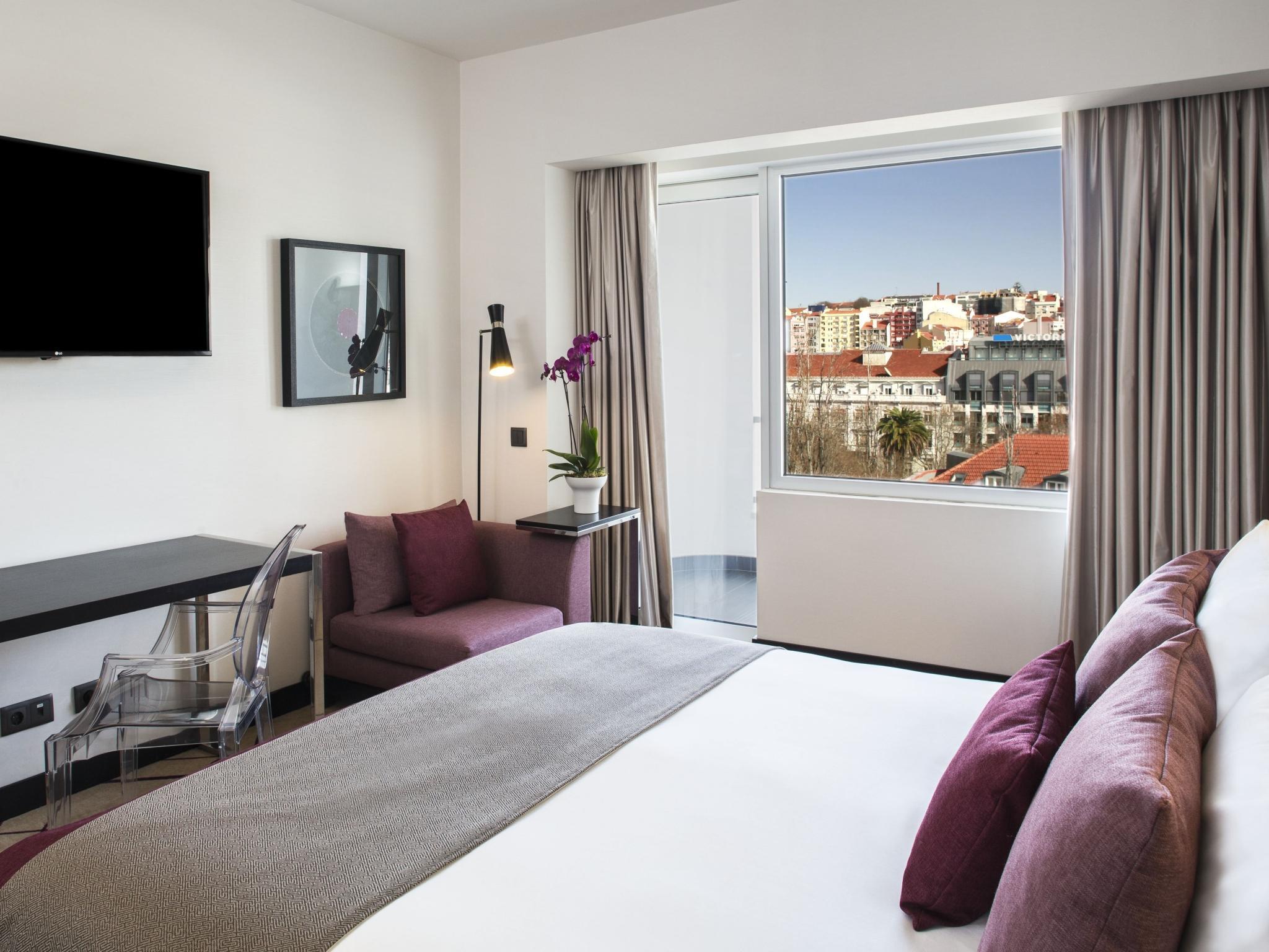 Avani Avenida Liberdade Lisbon Hotel, Lisboa