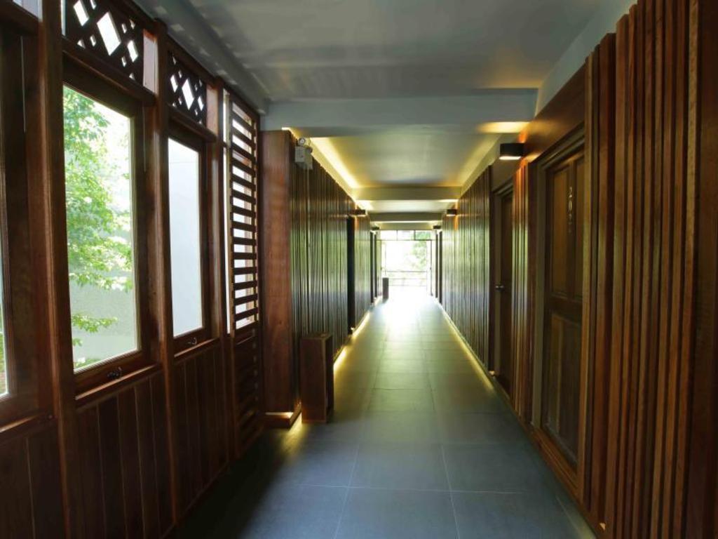 トーサン ウボン ホテル3
