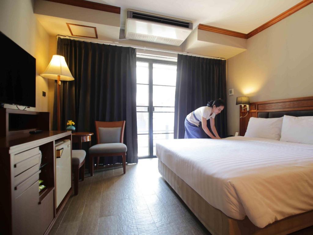 トーサン ウボン ホテル18