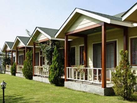 Village Park Resort & Spa, Beykoz