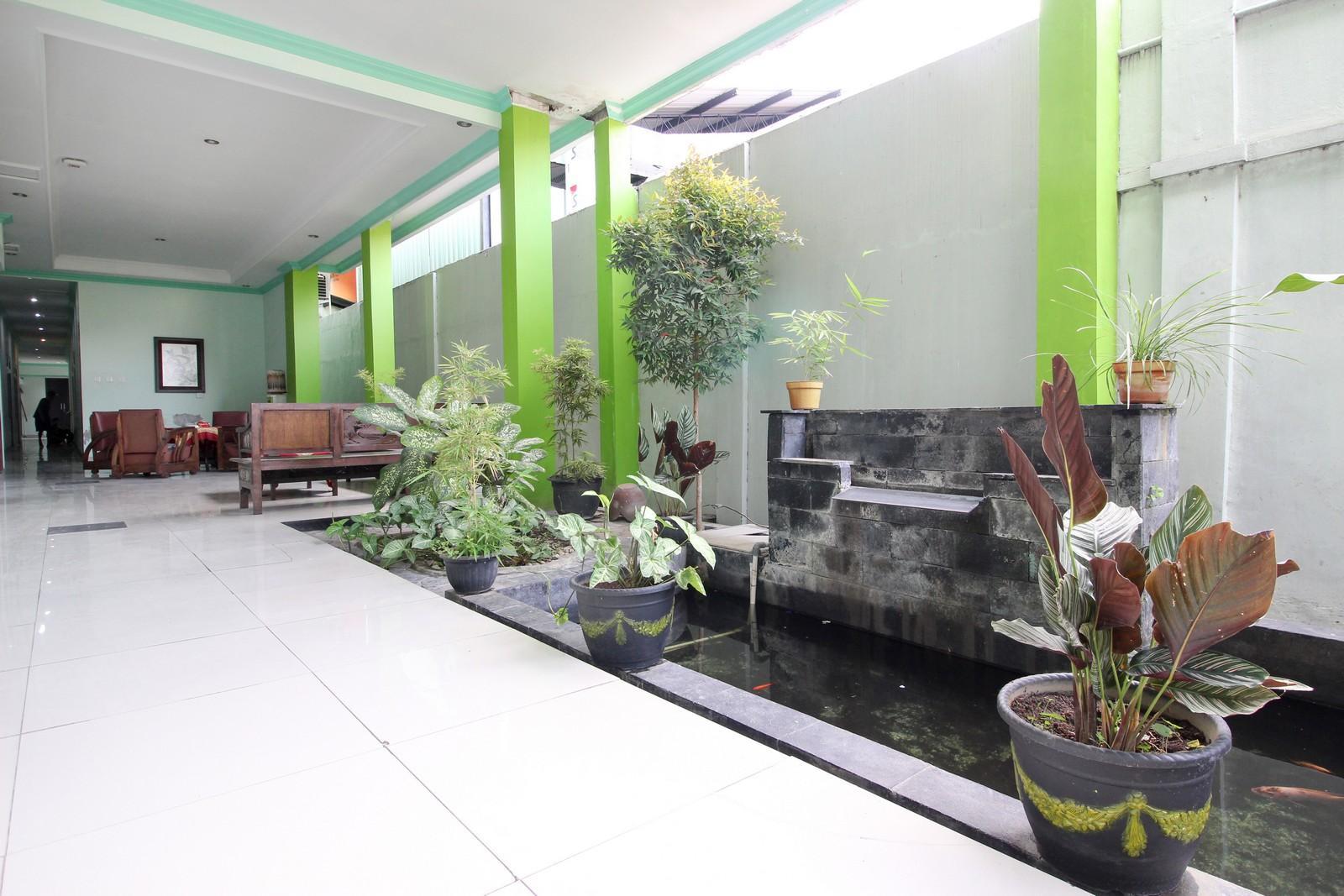 Hotel Delta, Yogyakarta