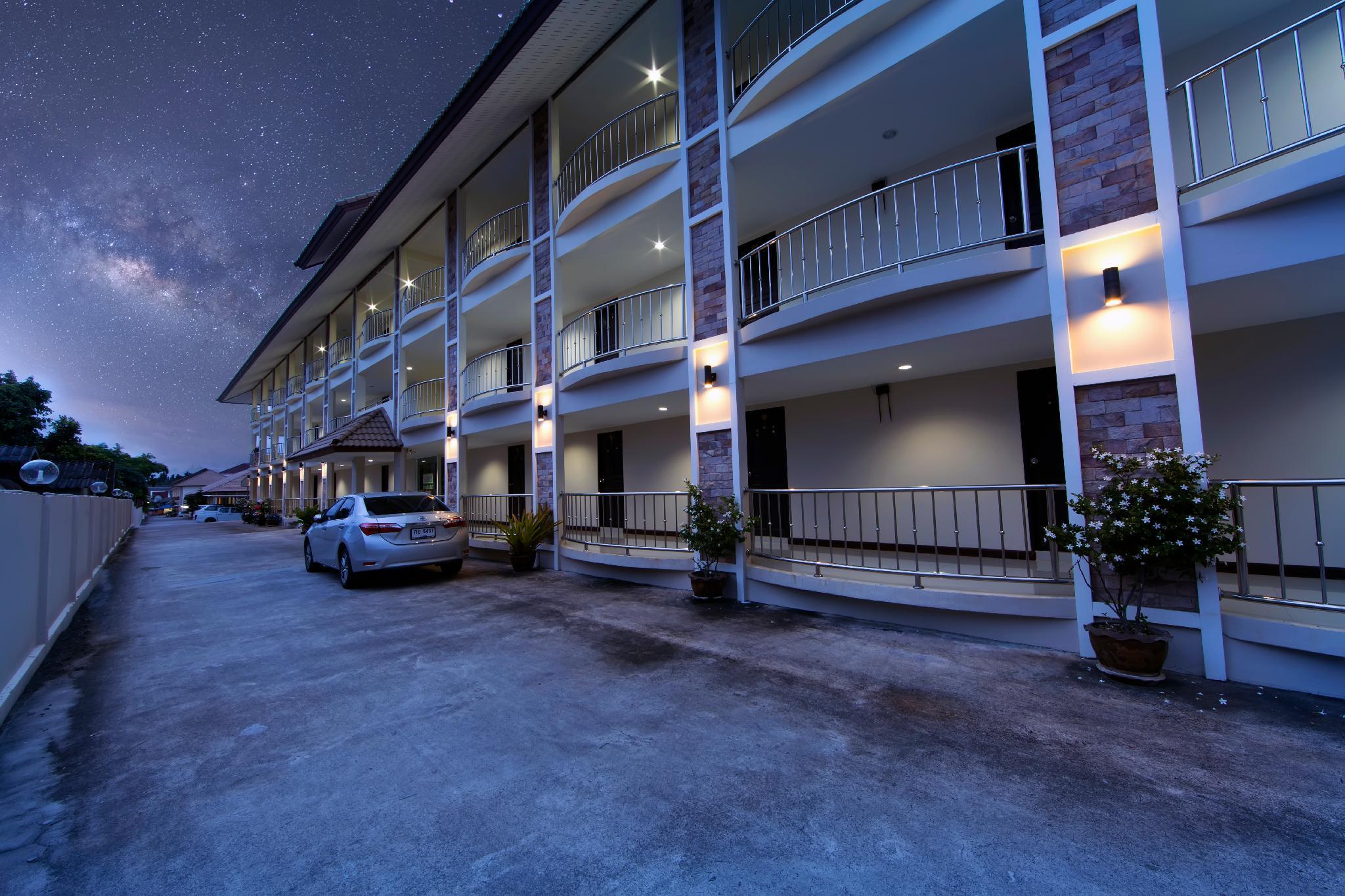 Sunee Place Banchang hotel, Ban Chang