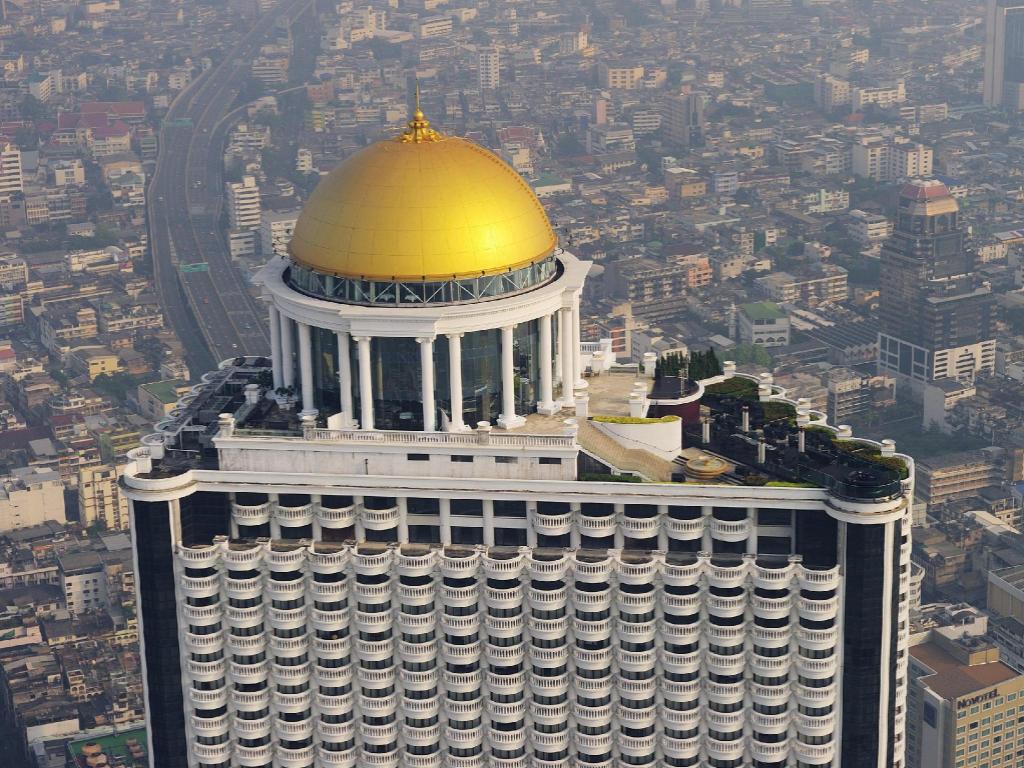 ルブア アット ステイトタワー ホテル10